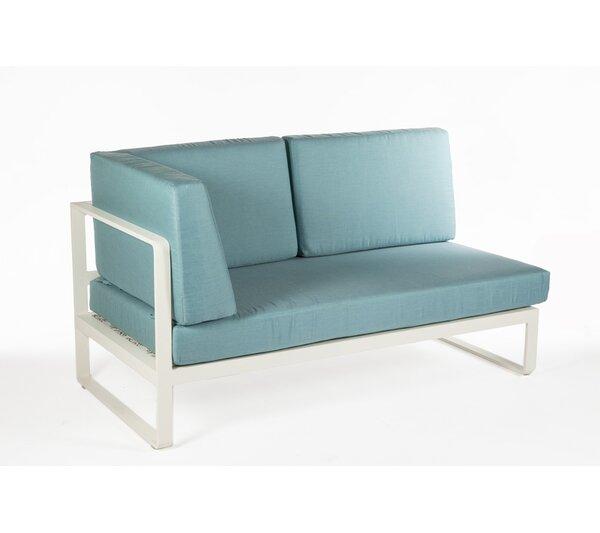 Manhattan Sofa with Cushions by dCOR design