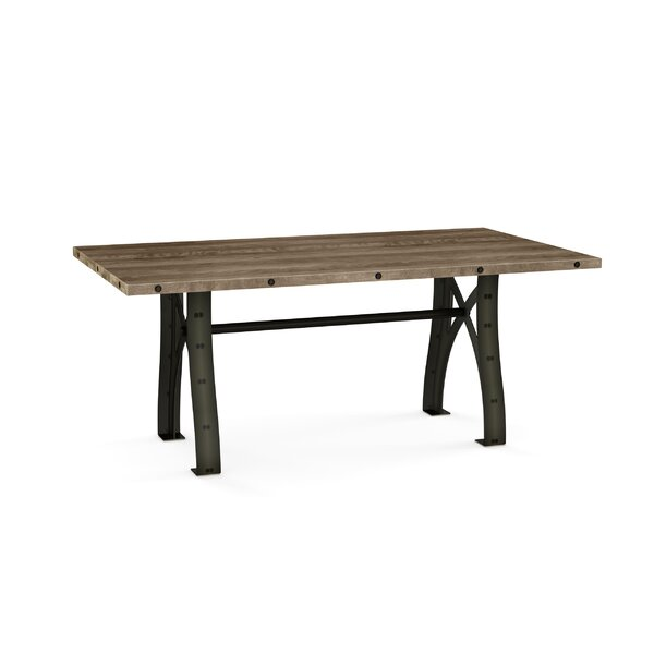 Everly Dining Table By 17 Stories