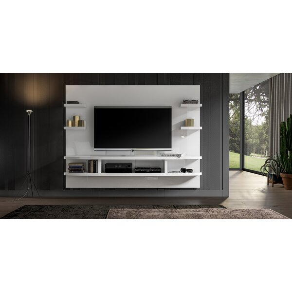 Afag Floating TV Stand For TVs Up To 60