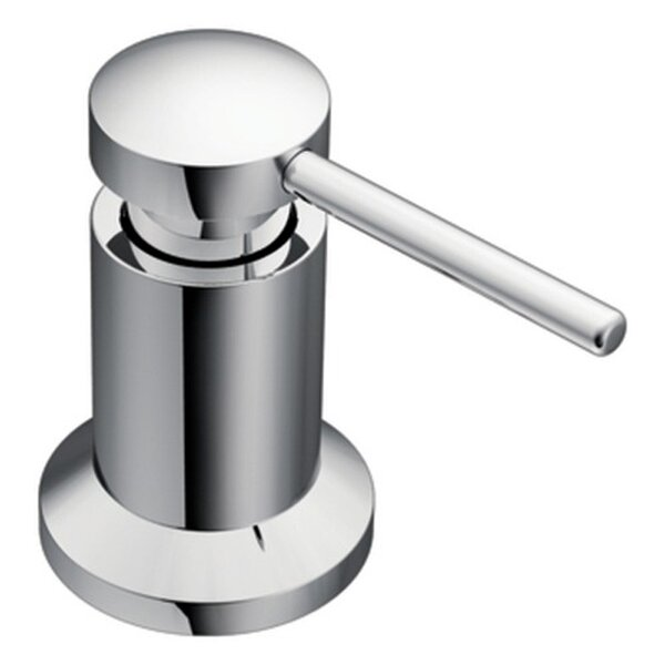 Soap and Lotion Dispenser by Moen