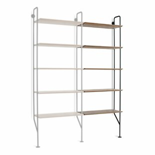 Hitch Add On Etagere Bookcase