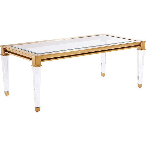 Presley Coffee Table by Blink Home