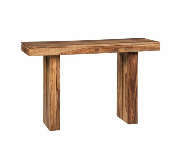 Hertz Console Table by Bloomsbury Market