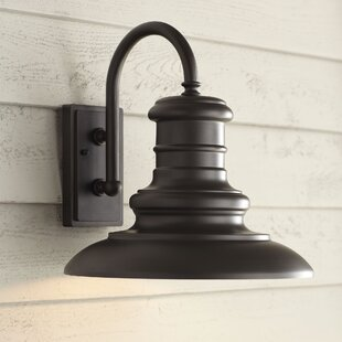 Modern & Contemporary Exterior Barn Light | AllModern