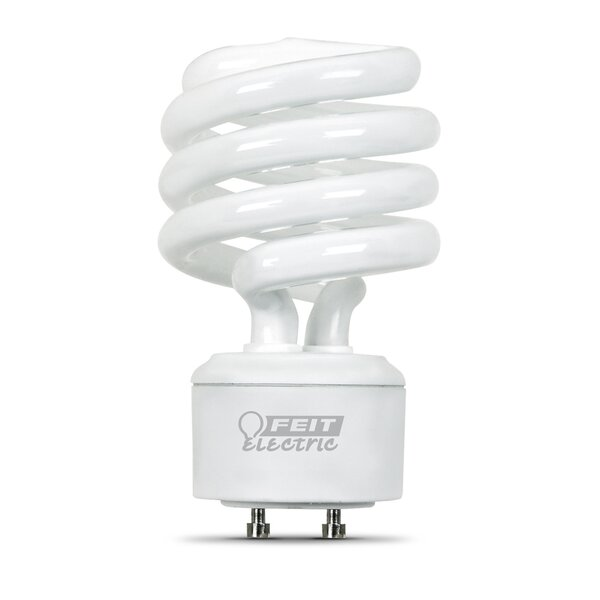 75W (2700K) Fluorescent Light Bulb by FeitElectric