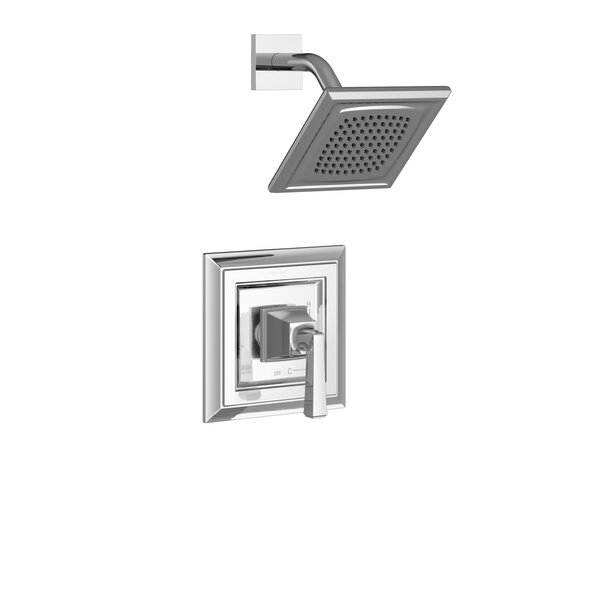 Town Square Shower Faucet By American Standard