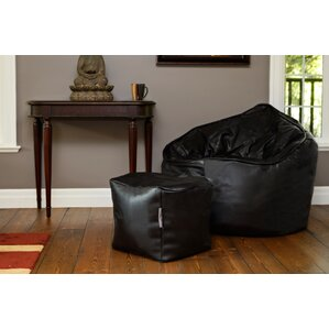 The Giant Pod Bean Bag Chair Set by Modern B..