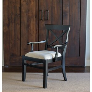 Arm Chair by BirdRock Home