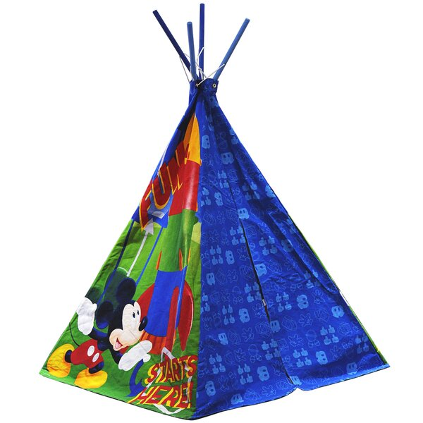 Disney Frozen Play Teepee with Carrying Bag by Ide