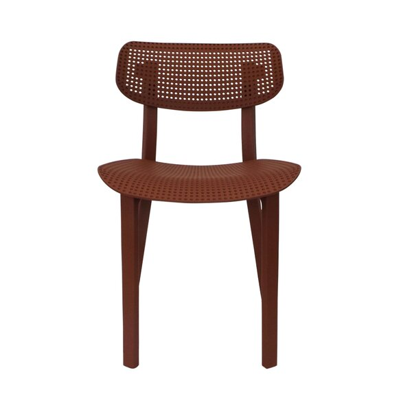 Rothermel Dining Chair (Set of 2) by Wrought Studio