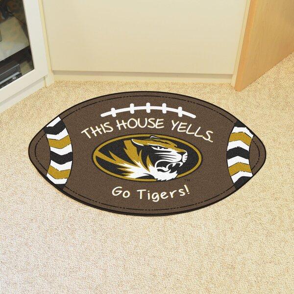NCAA Missouri Southern Football Doormat by FANMATS