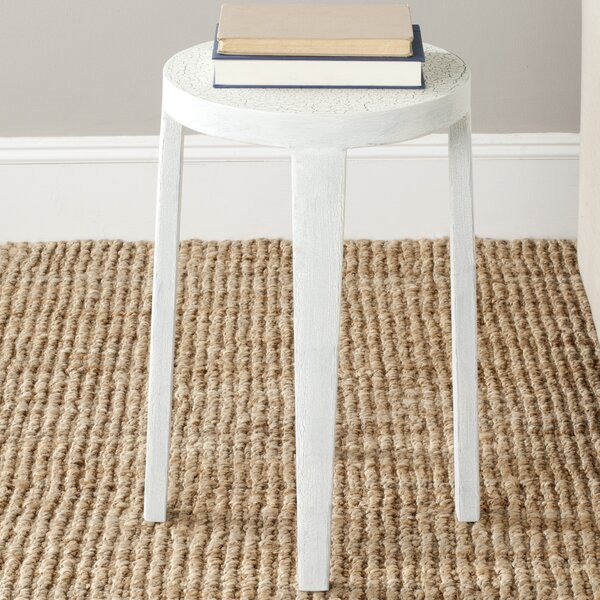 Falcon End Table By Highland Dunes Design