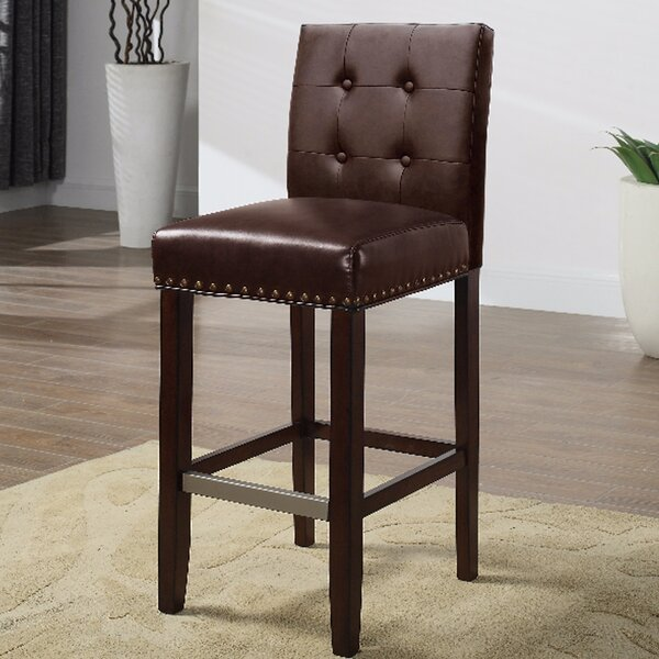 Honore 30 Bar Stool (Set of 2) by Darby Home Co