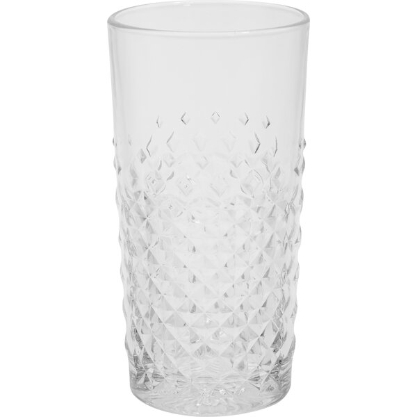 Montclair 13.9 Oz. Highball Glass (Set of 4) by Libbey