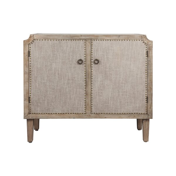Ivan 2 Door Accent Cabinet by Ophelia & Co. Ophelia & Co.