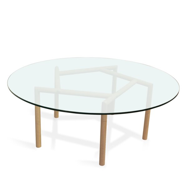 Gallagher Coffee Table By Tronk Design