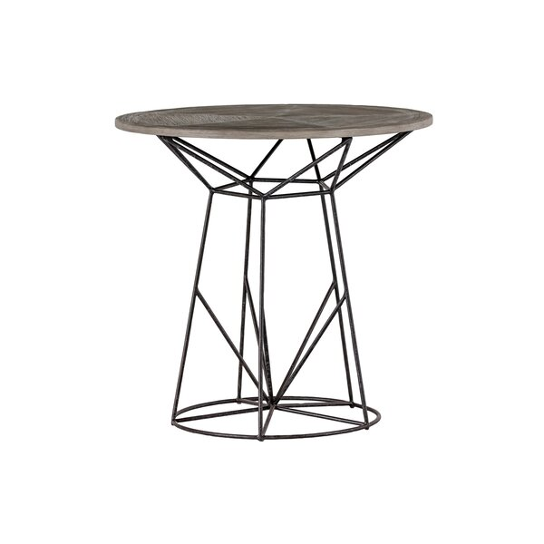 Charlie End Table by Gabby