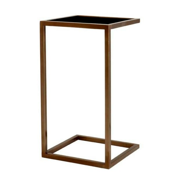 Galleria End Table by Eichholtz