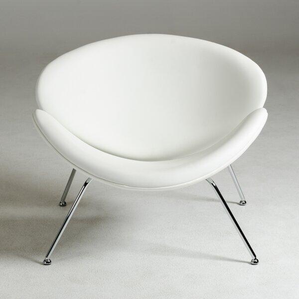 Sanuary Lounge Chair By Orren Ellis