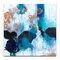 'Mojo Risen' by Julia Ahmad Art Print on Wrapped Canvas
