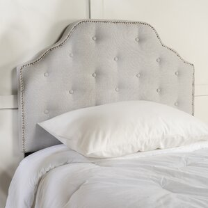 headboards youll love wayfair - Quilted Bed Frames