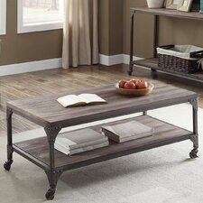 Gorden Coffee Table Set by ACME Furniture