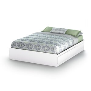vito storage platform bed