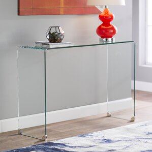 Wade Logan Cliffcrest Console Table
