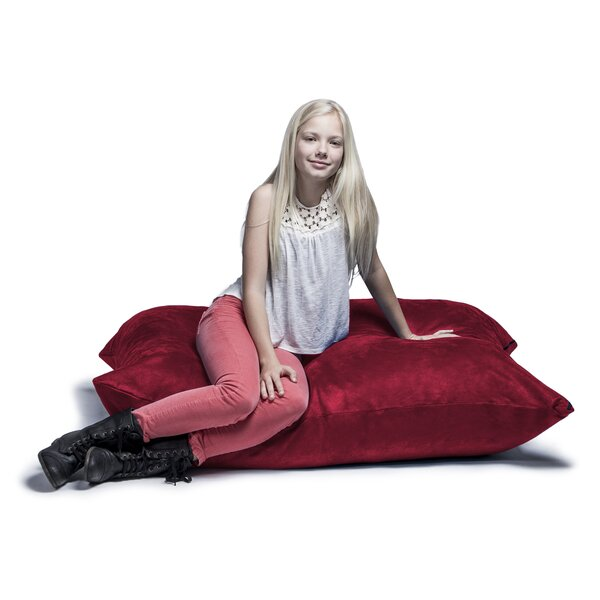 Large Bean Bag Chair & Lounger By Jaxx