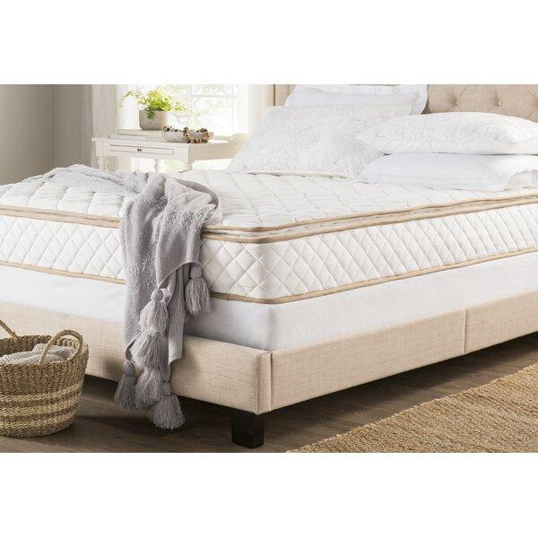 10 Firm Pillow Top Mattress by Alwyn Home