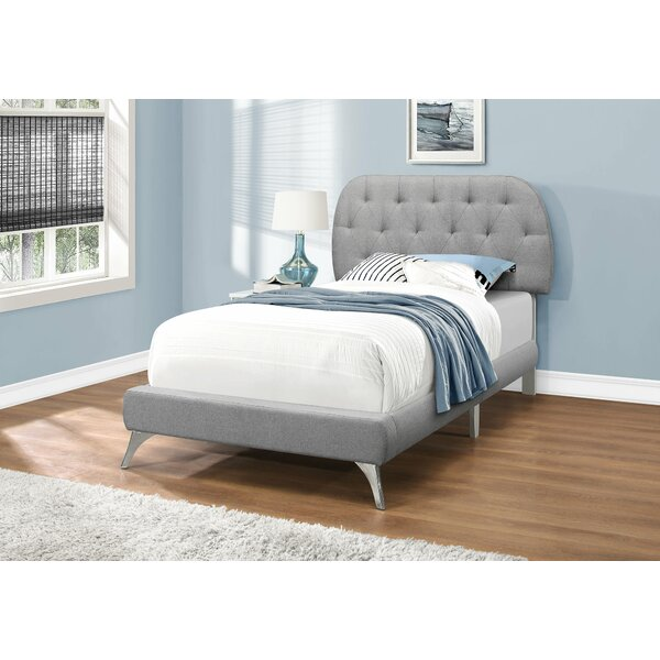 Conerly Upholstered Standard Bed by Mercer41