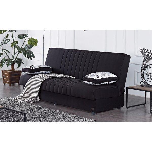Bundella Sofa Bed By Orren Ellis