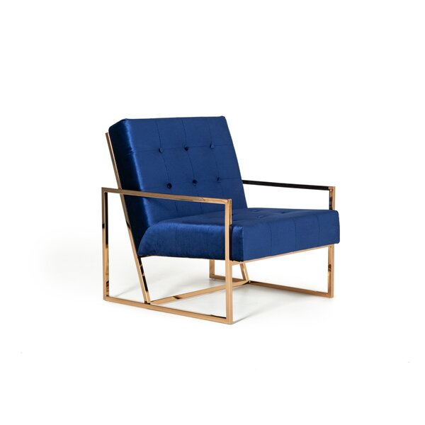 Jayleen Side Chair by Willa Arlo Interiors