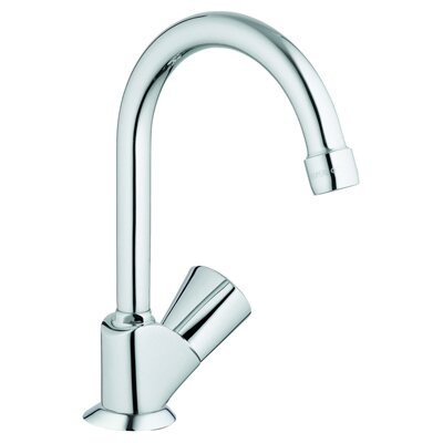 Classic II Single Handle Kitchen Faucet by Grohe