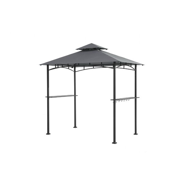 Replacement Canopy for Sylvan Grill Gazebo by Sunjoy