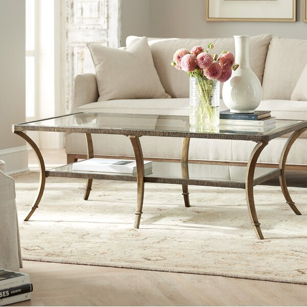 Accent Coffee Table by Hooker Furniture