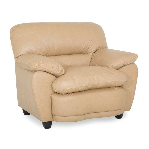 Harley Club Chair by Palliser Furniture