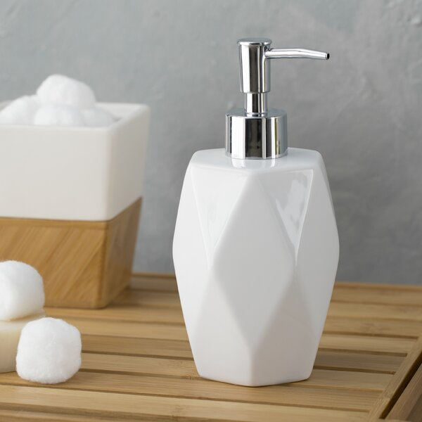 Dalia Soap Dispenser by Gedy by Nameeks