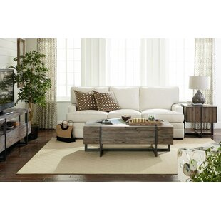 Simone 2 Piece Coffee Table Set By Foundry Select