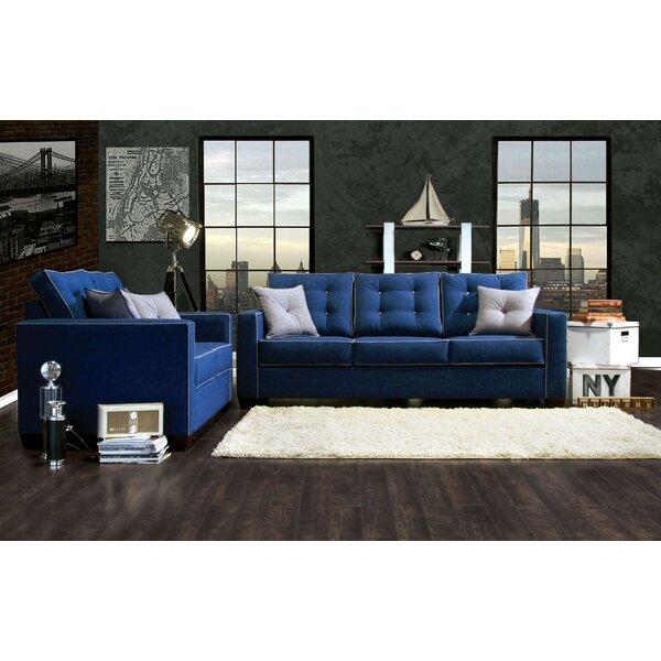 Eliana Configurable Living Room Set by Longshore Tides