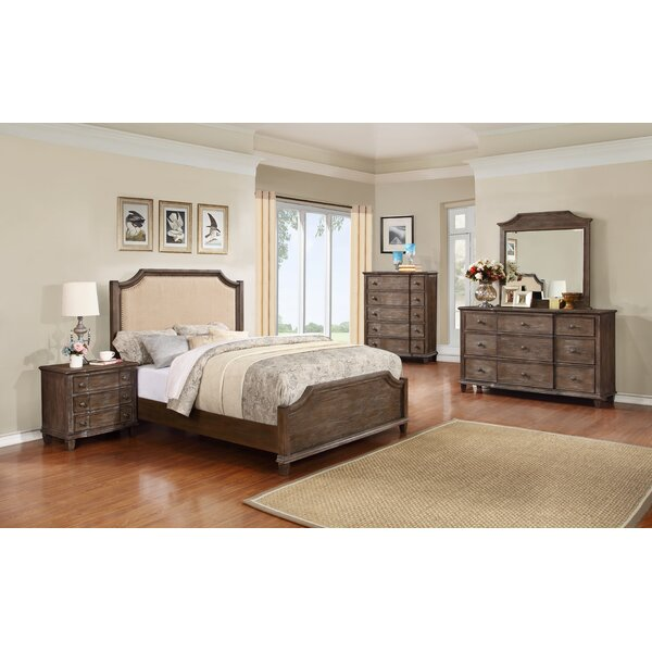 Baston Panel Configurable Bedroom Set by Darby Home Co