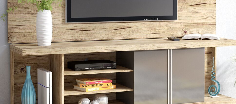 TV Stands Flat Screen TV Stands Youll Love - Tv stands