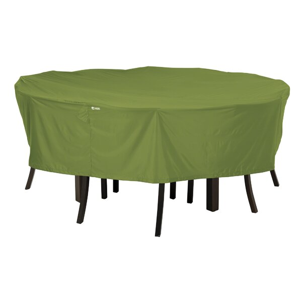 Sodo Patio Dining Set Cover by Classic Accessories
