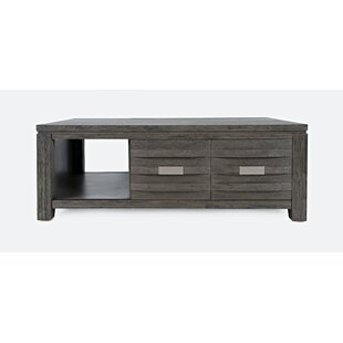 Berea Coffee Table with Storage