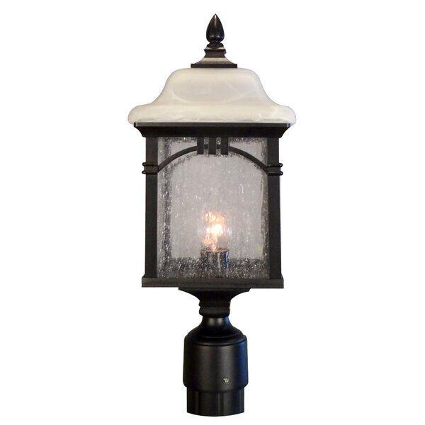 Sonoma 1-Light Lantern Head by Special Lite Products