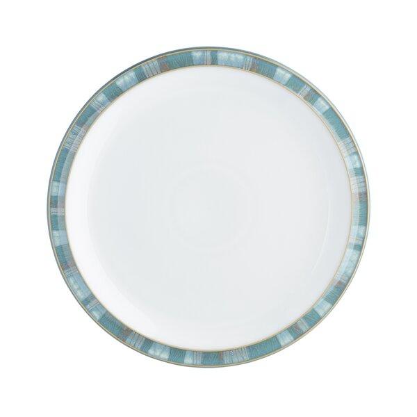 Azure 9 Salad Plate (Set of 4) by Denby