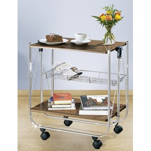 Dinett Catering Trolley Bar Cart