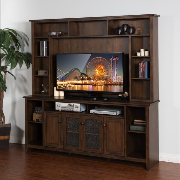 Birney Entertainment Center by Loon Peak
