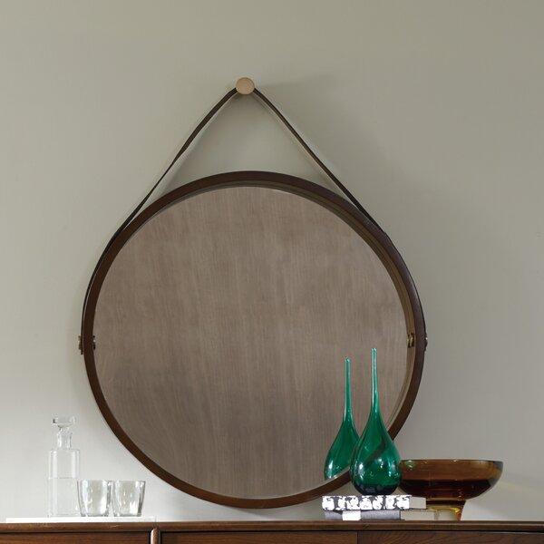 Studio 7H Round Dresser Mirror by Hooker Furniture
