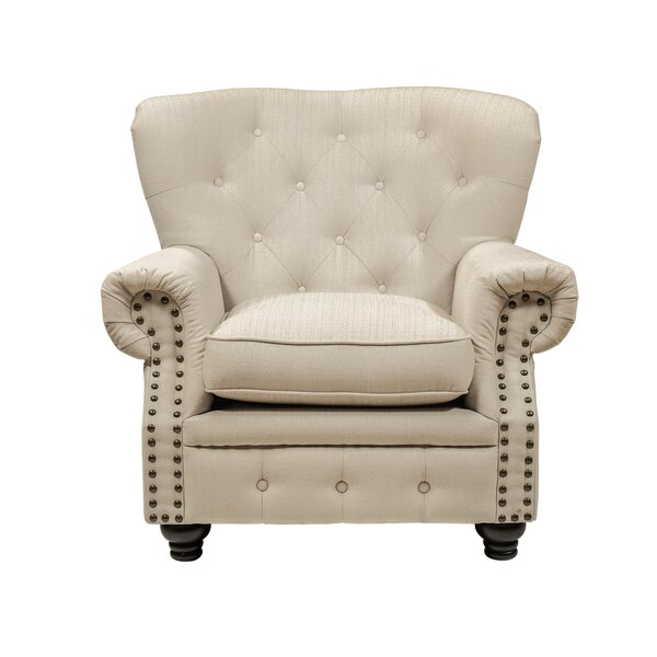Lindstrom Armchair By Darby Home Co